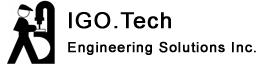 IGO.Tech Engineering Solutions